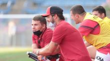 Rugby - Top 14 - Toulouse - Top14: Toulouse avec une charnière Dupont-Ntamack