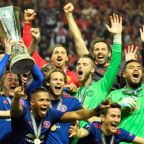 Now the real work begins for Manchester United after Europa League victory
