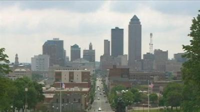 U.S. News: Des Moines Is Richest Metro Area