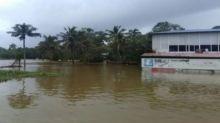 Heavy rains in Kerala, IMD issues red alert in Kannur, Kasaragod