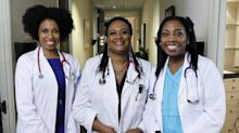For the first time ever, more women than men are enrolling in medical school