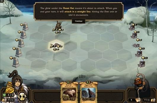 Mojang's Scrolls in the works for iPad