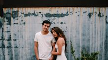 'X Factor' couple Alex & Sierra announce personal and professional split