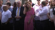 Boris Johnson and his girlfriend Carrie Symonds expecting baby