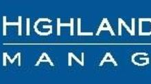 Highland Income Fund Announces the Regular Monthly Distribution