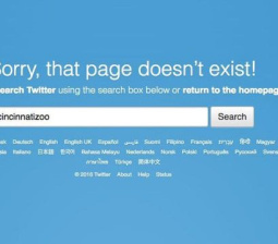 Was Cincinnati Zoo right to delete Twitter account?