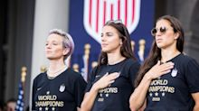 Here are the steps the USWNT and U.S. Soccer can take to affect change at FIFA