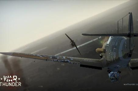 War Thunder dev diary explains battle rank and more