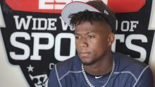 Why is Ronald Acuna's crooked cap a problem when Tim Tebow's isn't?