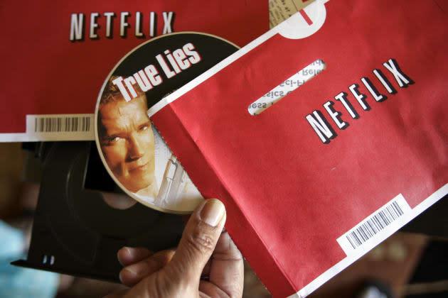 Walmart vs. Netflix DVD battle snags $12 each for 1.2 million people