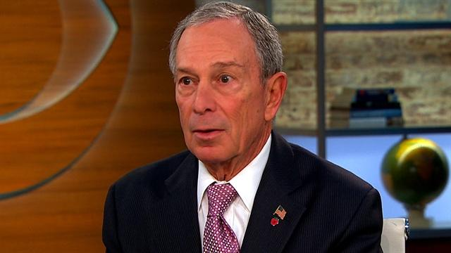 Bloomberg: Gun manufacturers get special legal treatment