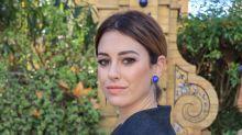 Blanca Suárez combina dos cosas inesperadas en su look