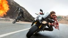 Mission: Impossible 6 Delayed Over Tom Cruise Pay Dispute