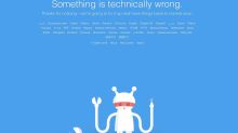 Twitter returns after an hour-long outage