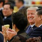 UBS: Global growth estimated to drop 75bps if U.S.-China trade talks fail at the G-20