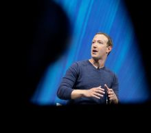 Some notable Facebook shareholders file (mostly symbolic) proposal to oust Mark Zuckerberg as chairman