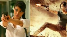 Yahoo Poll: Who is the best 'Action' heroine in Bollywood?