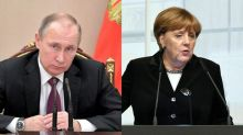 European Leaders React to Donald Trump's Interviews on NATO, Russia, Brexit