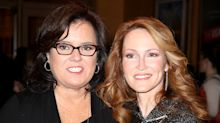 Rosie O'Donnell Ex-Wife Michelle Rounds Dead at 46 of Apparent Suicide