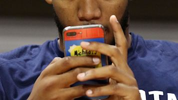 NBA's so-called 'snitch hotline' is blowing up