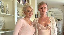 Denkwürdige TV-Homestory: Désirée Nick ätzt hintersinnig gegen Helene Fischer