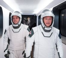 Elon Musk said he spent 3 to 4 years working on SpaceX's new spacesuits and hopes the design gets kids 'fired up' about astronauts