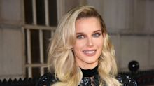Helen Flanagan reflects on her second pregnancy