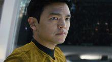 'Star Trek Beyond' Cast Throws Weight Behind Gay Sulu