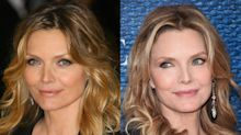 Hollywood's Ageless Unicorns: Michelle Pfeiffer, Jennifer Lopez, and More
