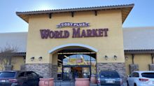Cost Plus World Market closing in Elk Grove; future of Davis site unclear