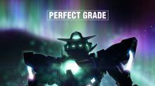今晚有嘢睇 Perfect Grade Gundam Exia + 台場獨角獸正式變身?