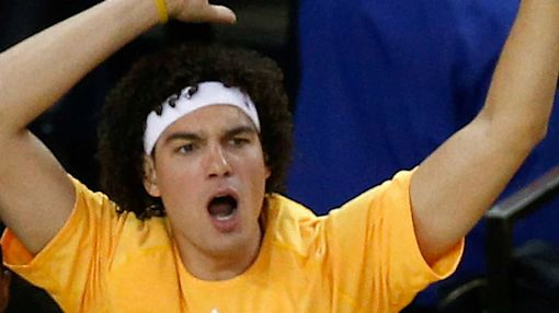 Brazil's Anderson Varejao ruled out of Rio Olympics with back injury