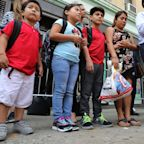 Reunited Immigrant Families Have a Difficult Choice to Make