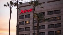 For Marriott's Hotel Rewards Members, Wait Is Finally Over