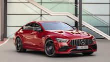 入手門檻降低!Mercedes-AMG 全新車型 GT 43 發佈