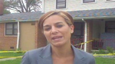 Marcie Cipriani Reports On Young Mother's Death In Ellwood City