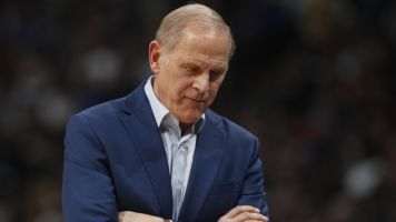 Beilein officially out as Cavaliers' head coach