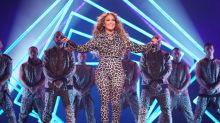 Jennifer Lopez Brought Out Ja Rule for Her MTV Video Vanguard Performance
