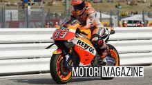 Cavalli Honda MotoGP: i segreti della moto di Marc Marquez