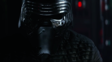 Adam Driver Imagines What a 'Girls'–'Star Wars' Crossover Would Look Like