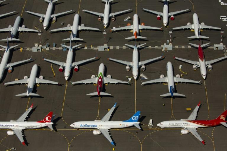 Experts to criticise US aviation authority