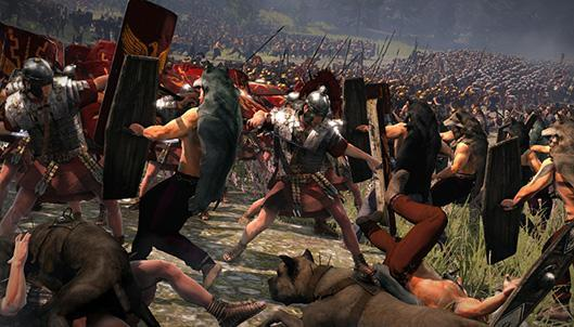 Total War: Rome 2 mod tools now in open beta testing
