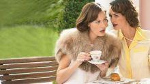 與閨蜜周末談心好去處,齊嘆養顏精緻甜品下午茶
