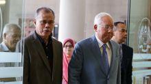 High Court refuses to postpone Najib's 1MDB trial start