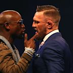 Vegas Airport to Jet Owners: Plan Parking in Advance for Mayweather-McGregor Fight