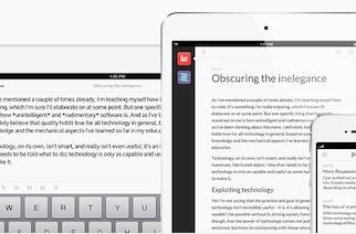 Automattic buys third-party Wordpress app Poster to improve its own mobile apps