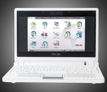 Asus' Eee PC 701 gets reviewed, adored