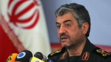 Iranian security staff unconscious when kidnapped to Pakistan: Guards chief