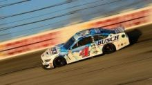 Kevin Harvick opens Cup Series playoffs with Southern 500 win; Truex, Elliott tangle