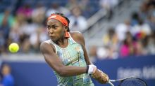 U.S. Open: Cocomania has arrived in New York City